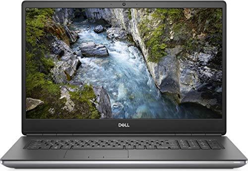 Notebook Workstation i7 SSD 512GB + Ram 16GB Windows 10 Pro