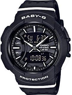 Casio Sport Watch For Women Analog-Digital Resin - BGA-240-1A1ER