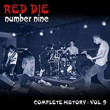 Complete History, Vol. 9