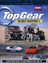Best top gear great adventures volume 3 Reviews