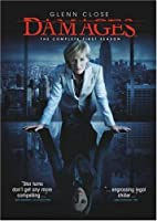 Damages - Series 1 - Complete