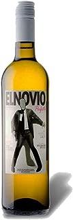 Vino Blanco - El Novio Perfecto 2018