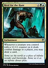 Magic: the Gathering - Bred for the Hunt (186/351) - Commander 2016