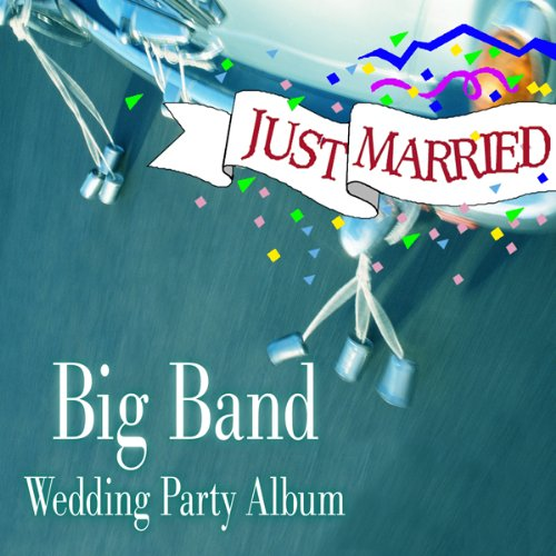 Big Band Wedding Party Album