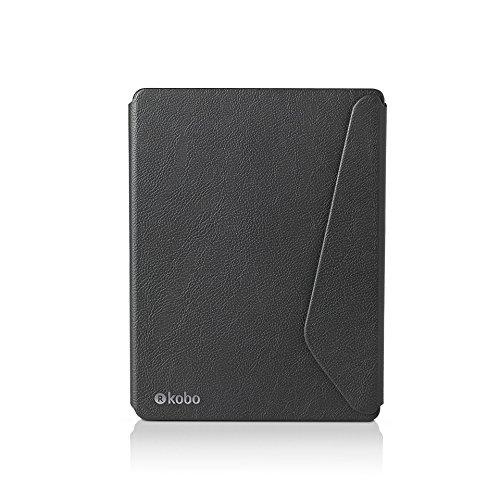 "Kobo N867-AC-BK-E-PU 6.8"" Custodia a libro Nero custodia per e-book reader"