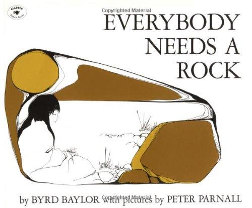 Everybody Needs a Rock (For the Junior Rockhound)