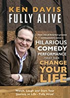 Fully Alive [DVD] [Import]