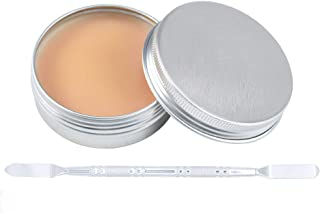 Ownest Wound Modeling Scar Makeup Wax, For Festival, Stage Special Effects and Theatrical Makeup, Fake Wound Nude Color Skin Putty/Wax, Scar Body Paint with Spatula
