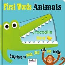 First Words Animals