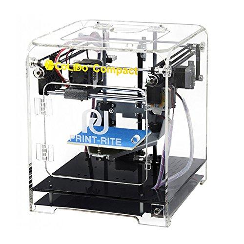 Colido cold3d-lmd127X Compact stampante 3d, 13x 13x 13cm, fissaggio senza Smalto