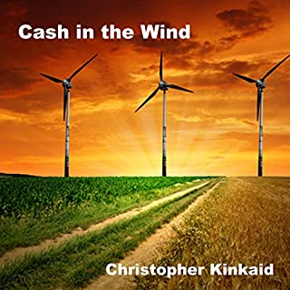 Cash in the Wind audiobook cover art