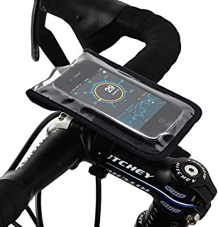 Satechi Bikemate Slim Case 3 for iPhone 5S, 5C,5, 4S,4, 3GS, 3G, BlackBerry Torch, HTC EVO, HTC Inspire 4G, HTC Sensation, Droid X, Droid Incredible, Droid 2, Droid 3, Samsung EPIC, Galaxy S2, S3