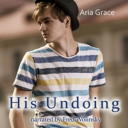 His Undoing: A Gay For You Erotic Short Story cover art