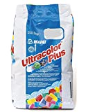 MAPEI Borada Ultracolor Plus Gris Cemento 2Kg. (113)