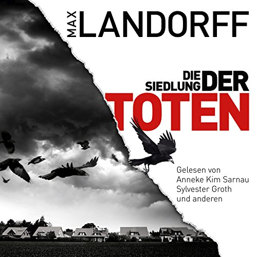 Die Siedlung der Toten audiobook cover art