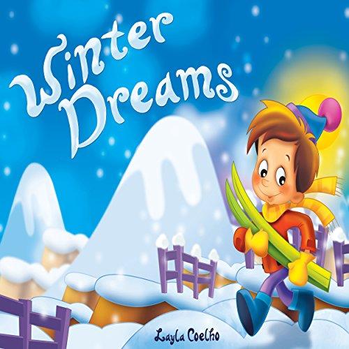 Winter Dreams audiobook cover art