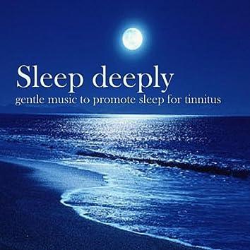 Sleep Deeply: An Aid for Tinnitus Sufferers