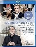 ヨーロッパコンサート2019 from パリ[Blu-ray/ブルーレイ]