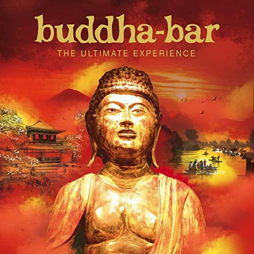 Buddha Bar: Ultimate Experience / Various