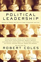 Political Leadership: Stories of Power and Politics from Literature and Life (English Edition)