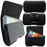 MOELECTRONIX 1A Belt Side Horizontal Case for Archos Access