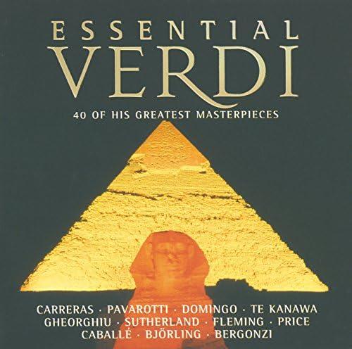 Various artists & Giuseppe Verdi