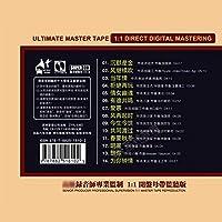 张国荣cd专辑1:1母盘直刻发烧人声试机无损高音质车载CD碟片