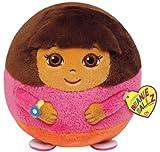 Ty Beanie Ballz Dora Plush - Large