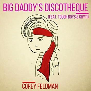 Corey Feldman (feat. Tough Boys & Gyhti)