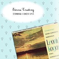 [CD-R] L.コーガン(vn)C.シルヴェストリ指揮 チャイコフスキー:Vn協奏曲