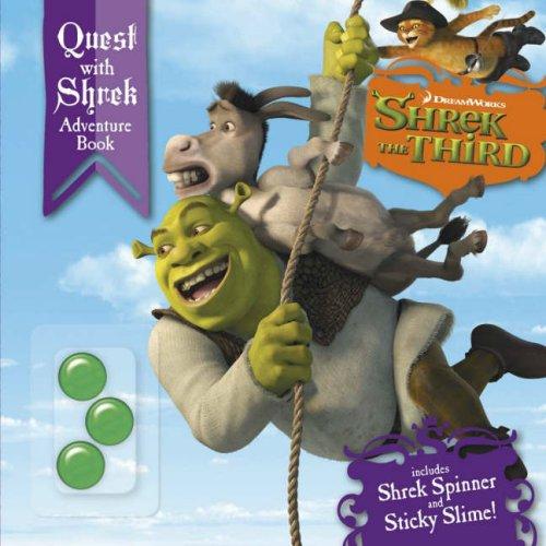 Shrek The Third: Quest with Shrek