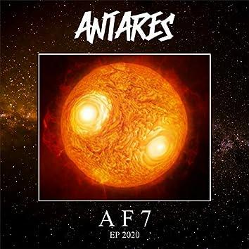 Antares 2020