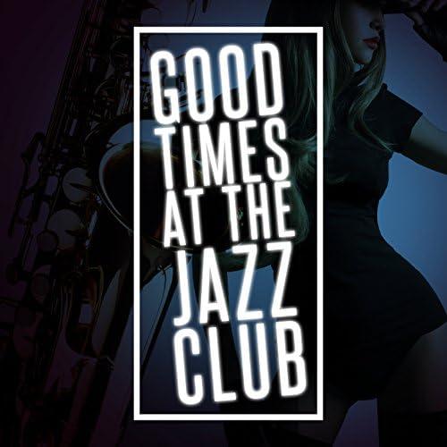 Cool Jazz Music Club, Jazz Club & Smokey Jazz Club