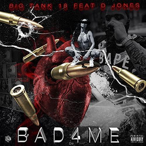Big Tank feat. D.Jones