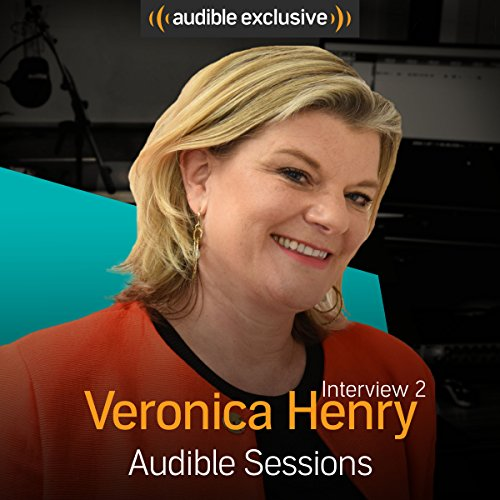 Veronica Henry - April 2017 audiobook cover art
