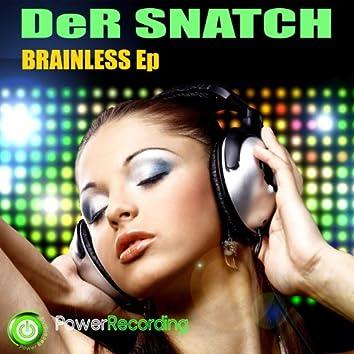 Brainless EP
