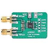 AD8302 Rilevatore logaritmico RF, modulo di alimentazione del segnale RF, radiofrequenza a...
