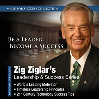 Zig Ziglar's Leadership & Success Series cover art