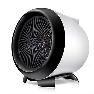 Radiador eléctrico MAHZONG Mini Calentadores Escritorio Casa Baño Oficina Velocidad Ahorro de Calor