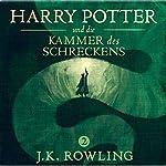 Harry Potter und die Kammer des Schreckens Titelbild