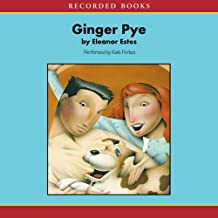 Best ginger pye audio book Reviews
