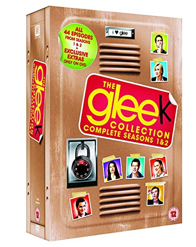 Glee - Season 1 And 2 [DVD]
