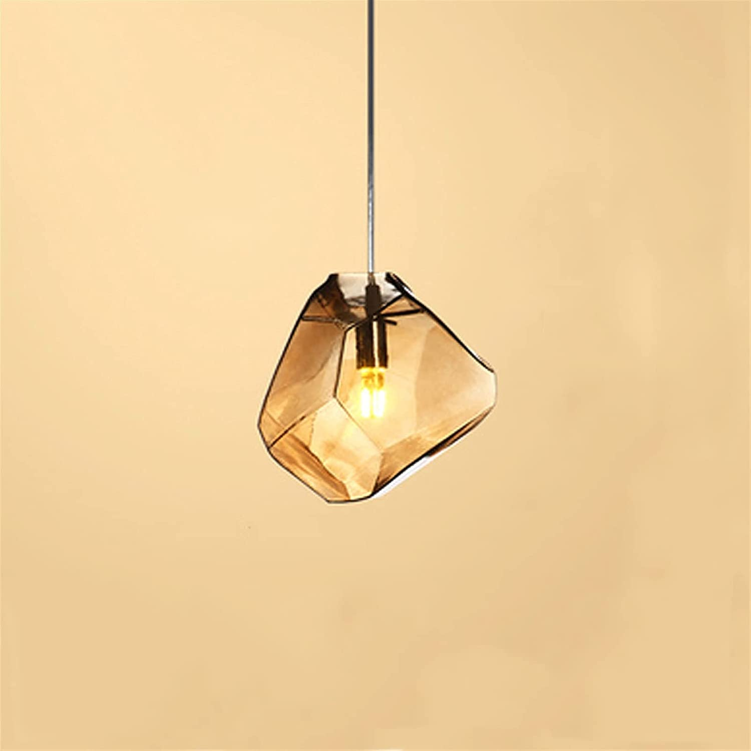 PDDUU Recommendation Ganeep Modern Colorful Super popular specialty store Pendant Crystal with C Shade Lights