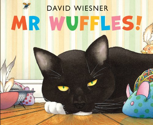 Mr Wuffles! (English Edition)