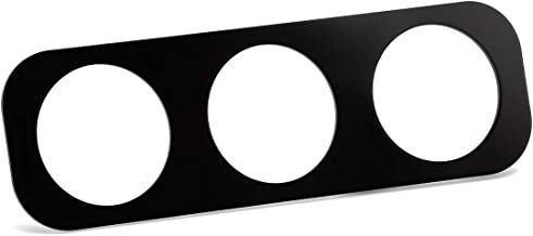 BlackPath - Fits Nissan 52mm 2
