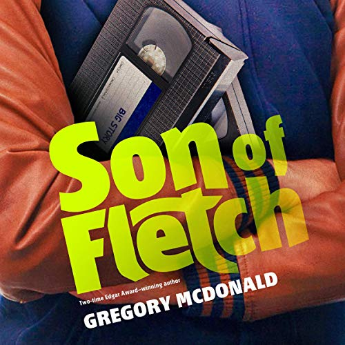 Couverture de Son of Fletch