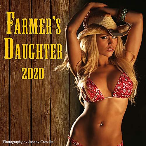 Farmer's Daughter 2020 Wall Calendar