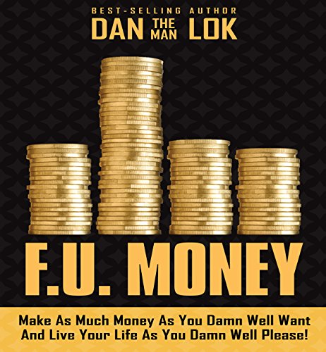 F.U. Money audiobook cover art
