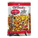Mezcla aperitivo ORQUÍDEAS 85g Japón - Pack de 6 piezas