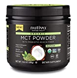 Best  - Nutiva Powder Mct Matcha, 10.6 Ounce Review